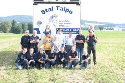 Team Stal Talpe